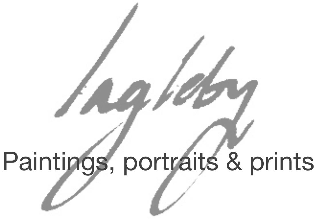 Catherine Ingleby Fine Art